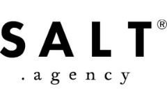 salt agency rectangle logo